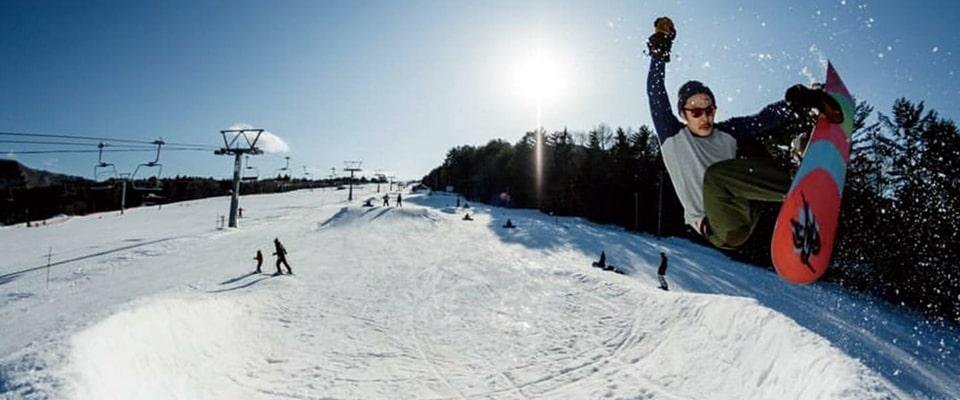 岐阜 県 スキー 場 積雪